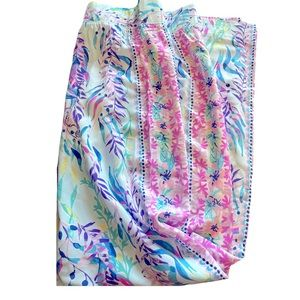 Lilly Pulitzer Bal Harbour Palazzo Say My Name